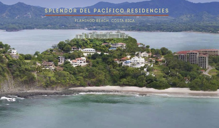 Splendor del Pacific Residences