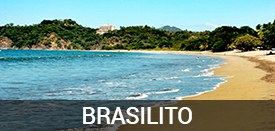 Ocean View and Walk to Beach Properties for Sale in Brasilito, Guanacaste Costa Rica