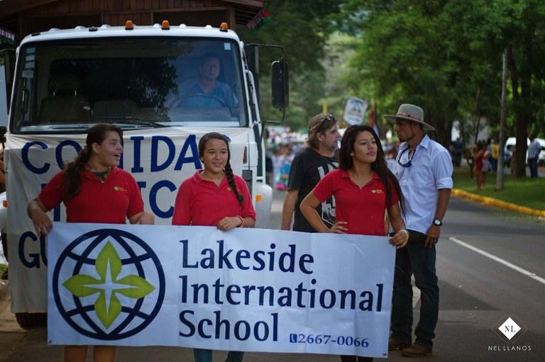 Lakeside International School