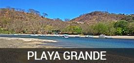Playa Grande Beachfront Homes, Guanacaste, Costa Rica