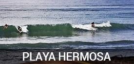 Playa Hermosa Ocean View Homes & Condos, Guanacaste, Costa Rica