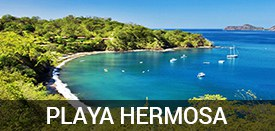 Playa Hermosa Ocean View Condos and Homes, Guanacaste, Costa Rica