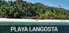 Playa Langosta Beachfront Homes & Condos, Guanacaste, Costa Rica