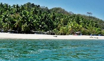 Playa Langosta Beachfront Real Estate, Guanacaste, Costa Rica
