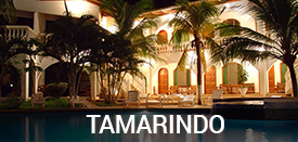 Tamarindo Beachfront Homes & Condo for Sale, Guanacaste, Costa Rica