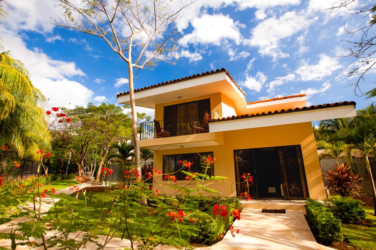 Homes for Sale in Playa Ocotal, Guanacaste, Costa Rica