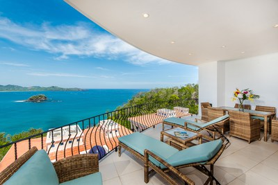 Krain Real Estate is the exclusive listing brokerage for Flamingo Towers, Costa Rica.  We have a fine selection of ocean view and beachfront homes for sale in Playa Flamingo.