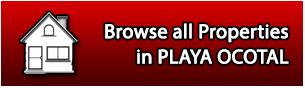 PLAYA OCOTAL browse all properties
