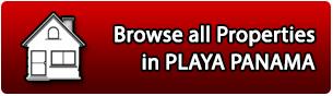 Playa Panama browse all properties