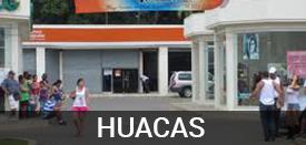 Living in Huacas