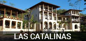 Living in the Las Catalinas Community