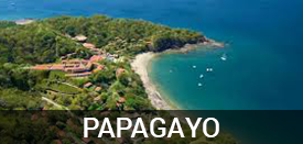 Living in Papagayo