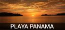 Living in Playa Panama