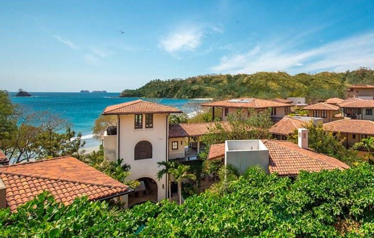 Guanacaste Beach Towns