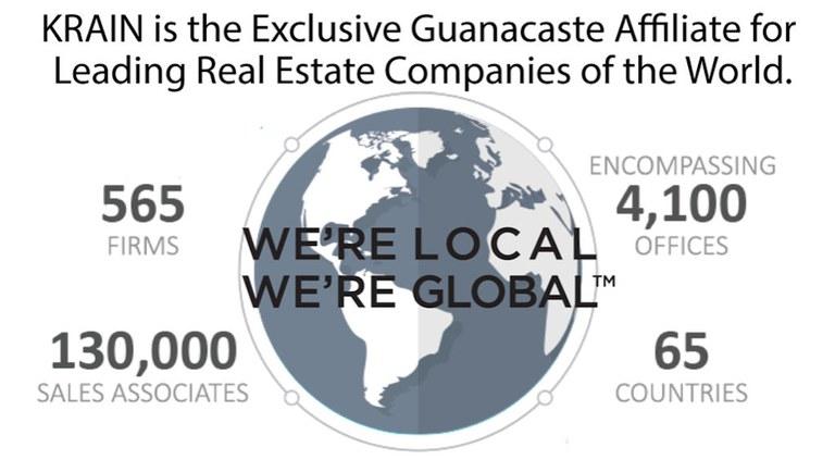 Krain Costa Rica Leading Real Estate