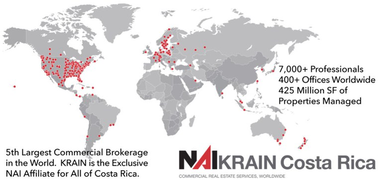 NAI Global Costa Rica