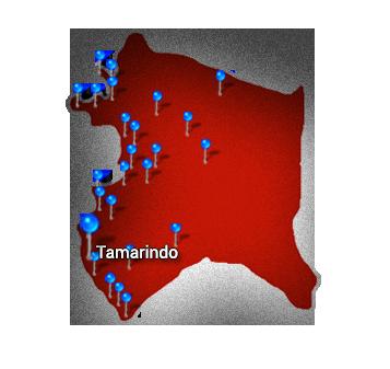 1.12 Tamarindo   Guanacaste