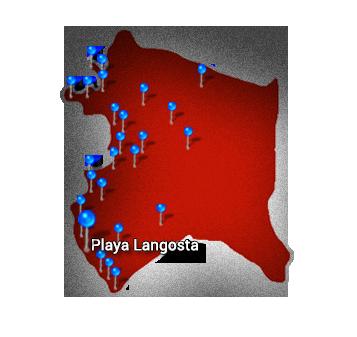 1.14 Playa Langosta   Guanacaste