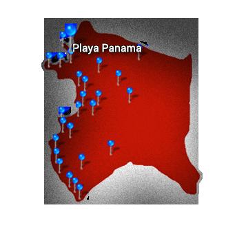 1.2 Playa Panama   Guanacaste