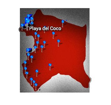 1.4 Playa del Coco   Guanacaste