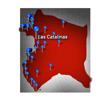 1.6 Las Catalinas   Guanacaste