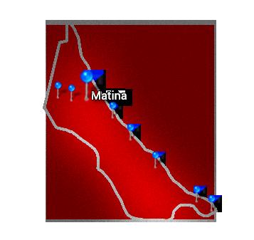 1. Caribbean   Marina