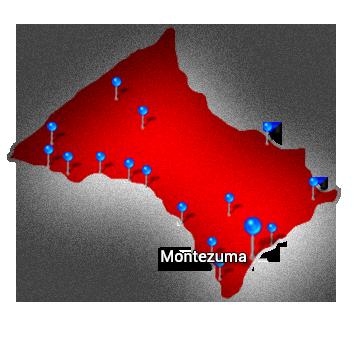 10. Nicoya   Montezuma
