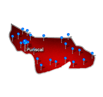11. Central Valley   Puriscal