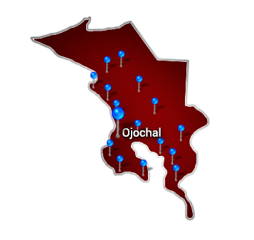 11. South Pacific   Ojochal