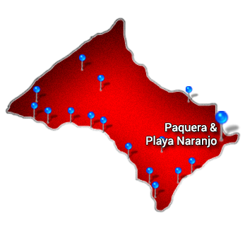 12. Nicoya   Paquera y Playa Naranjo