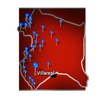 13. Guanacaste   Villareal
