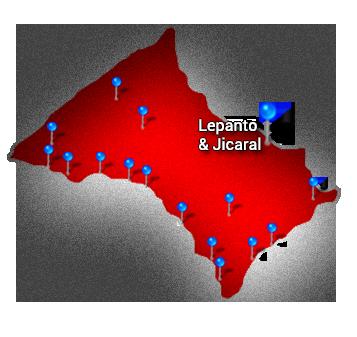 13. Nicoya   Lepanto y Jicaral