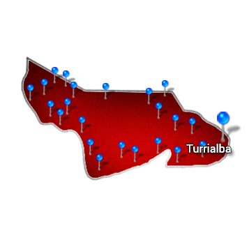 17. Central Valley   Turrialba