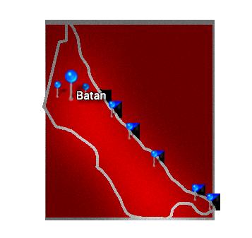 2. Caribbean   Batan