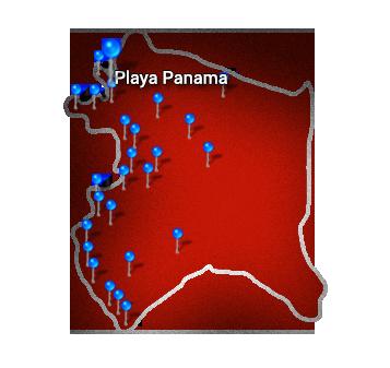 2. Guanacaste   Playa Panama