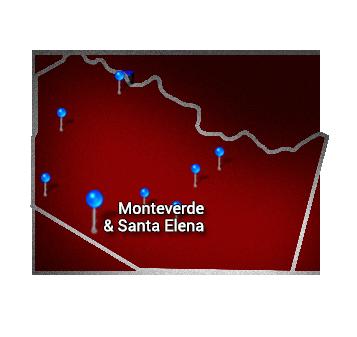 2. Northern   Monteverde   Santa Elena