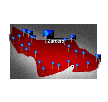 21. Central Valley   Zarcero