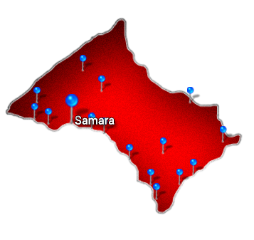 4. Nicoya   Samara