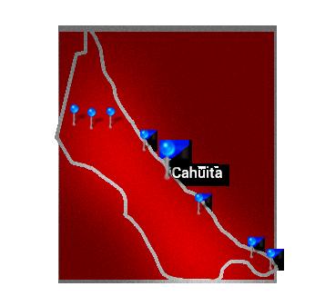 5. Caribbean   Cahuita
