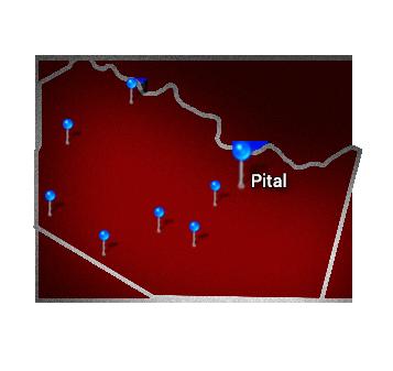 5. Northern   Pital