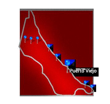 6. Caribbean   Puerto Viejo