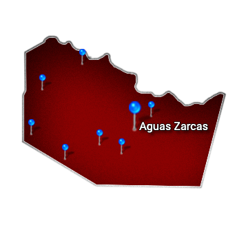6. Northern   Aguas Zarcas
