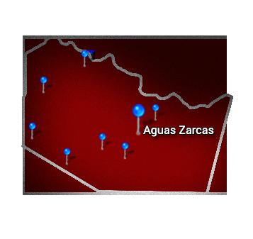 6. Northern   Aguas Zarcas