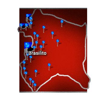 9. Guanacaste   Brasilito