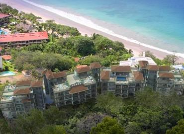 Flamingo Luxury Real Estate on the North Ridge of Playa Flamingo