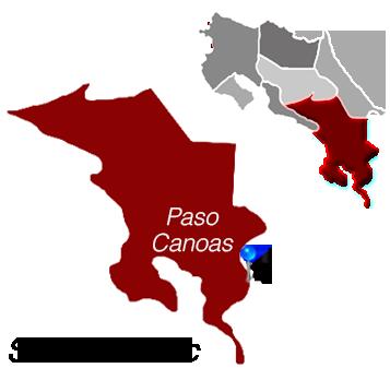 Living the Paso Canoas Lifestyle