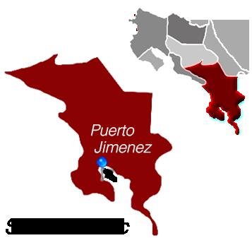 Living the Puerto Jimenez Lifestyle