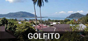 Living in Golfito