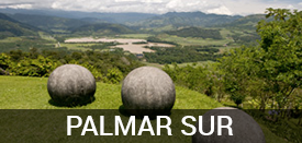 Living in Palmar Sur