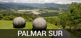 Living in Palmar Sur